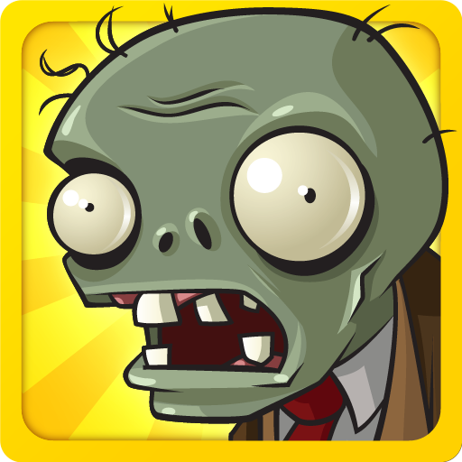 Plants vs. Zombies game for Android