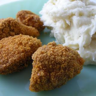 MeMe's Mashed Potatoes.