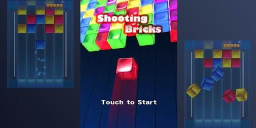 Shooting Bricks