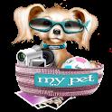 Dress Up My Pet icon