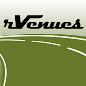 rVenues Pro Baseball Parks
