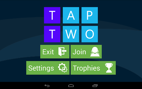 Tap Two- screenshot thumbnail