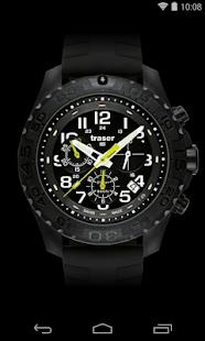 traser® H3 – Swiss made watch - screenshot thumbnail