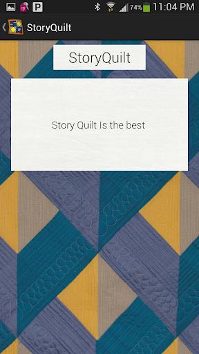 StoryQuilt