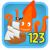 Pirate fun 123
