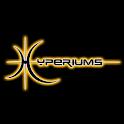 Hyperiums Alerter logo