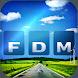 FDM Min Bil