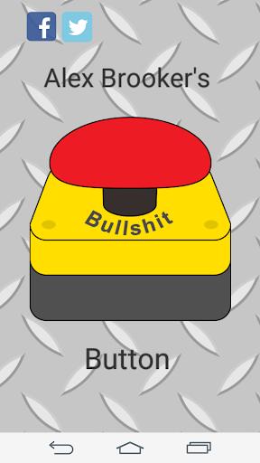 Brooker's Bullshit Button