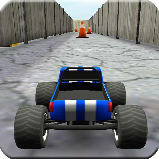 Toy Truck Rally 3D  hack