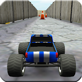 Toy Truck Rally 3D APK for Ubuntu
