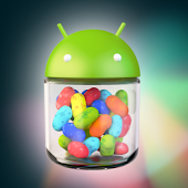Jelly Bean Theme FREE