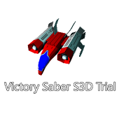 Victory Saber S3D Trial