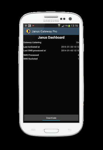 Janus Gateway Pro