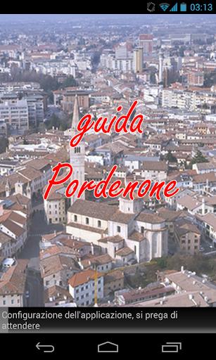 Guida Pordenone