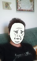 Screenshot of TrollCamera Lite