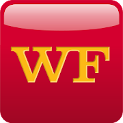 Wells Fargo for Tablet