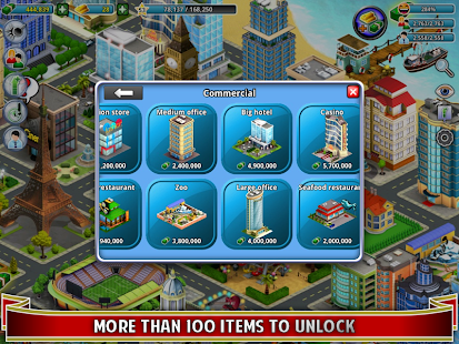 City Island ™ - screenshot thumbnail