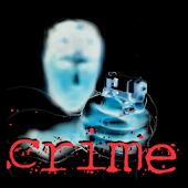 Crime Motion Comic