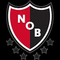 3D Newell's Old Boys LWP icon