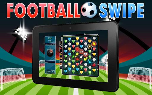 【免費解謎App】Soccer Swipe-APP點子