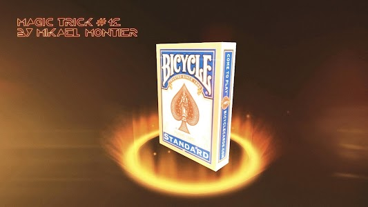 Magic Trick #12 v1.0.1