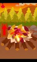 Screenshot of Baked Sweet Potato