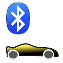 Speed Enabled Bluetooth icon