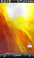 Screenshot of Skydream