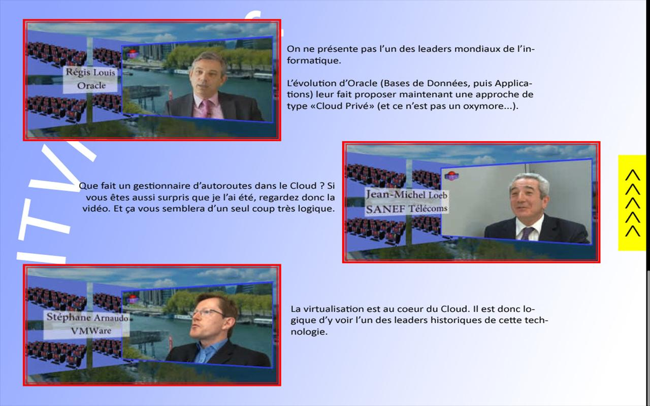 ITVidéos.fr- screenshot