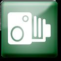 EZCam Speed Camera Detector logo