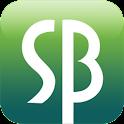 저축은행 스마트폰뱅킹 icon