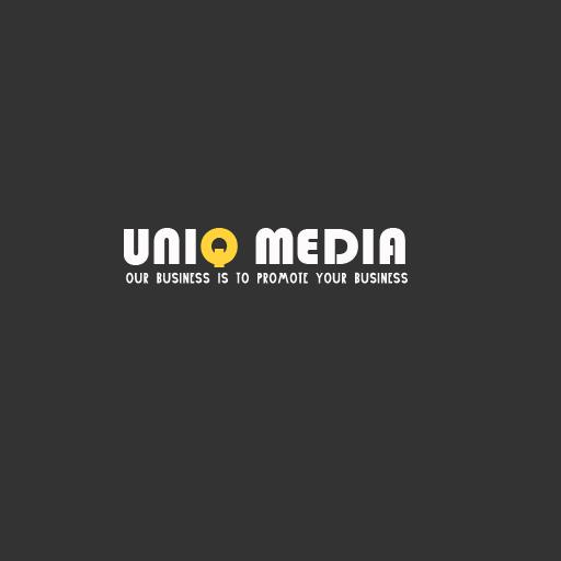 Uniq Media LOGO-APP點子