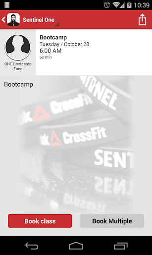 【免費健康App】Sentinel Fitness-APP點子