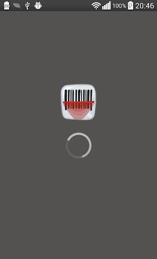 【免費生產應用App】Barkod Okuyucu-APP點子