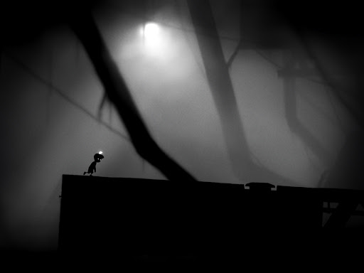 LIMBO demo  screenshots 9