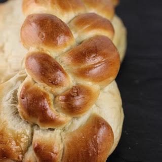 Famous Challah Bread