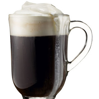 Irish Coffee.