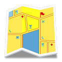 AgereLite Offline Map icon