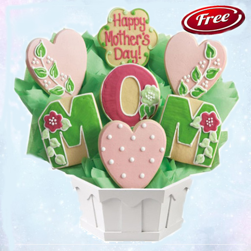Mothers Day Decorations LOGO-APP點子
