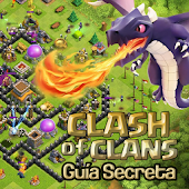 Clash of Clans Guía Secreta