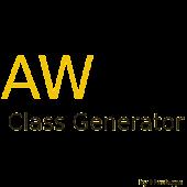 AW Random Classes(free)