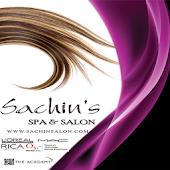 Sachin's Spa & Salon