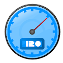 Speedometer Training PRO icon