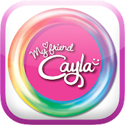 My friend Cayla EN-UK Paid App 1.0.10 Icon
