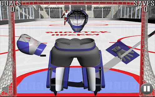 Shooter Hockey - screenshot thumbnail