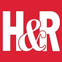Horse & Rider Magazine logo
