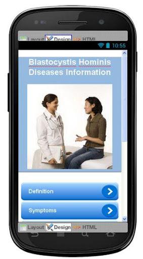 Blastocystis Hominis Disease