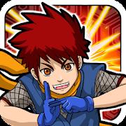 Ninja Saga