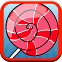 Candy Crash Saga:Free Games icon