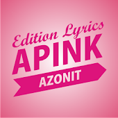 Lyrics Album A-PINK